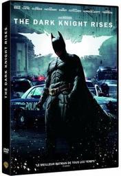 Dark knight Rises (The) : [Etats-Unis - 2012] : Batman / Christopher Nolan, réal. | Nolan, Christopher. Metteur en scène ou réalisateur