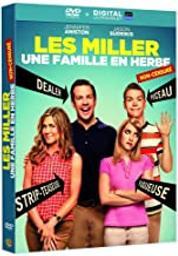 Les Miller - Une famille en herbe / Rawson Marshall Thurber, réal. | Thurber, Rawson Marshall (1975-....). Metteur en scène ou réalisateur