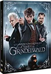 Les animaux fantastiques : Les crimes de Grindelwald / David Yates réal. | Yates, David. Monteur