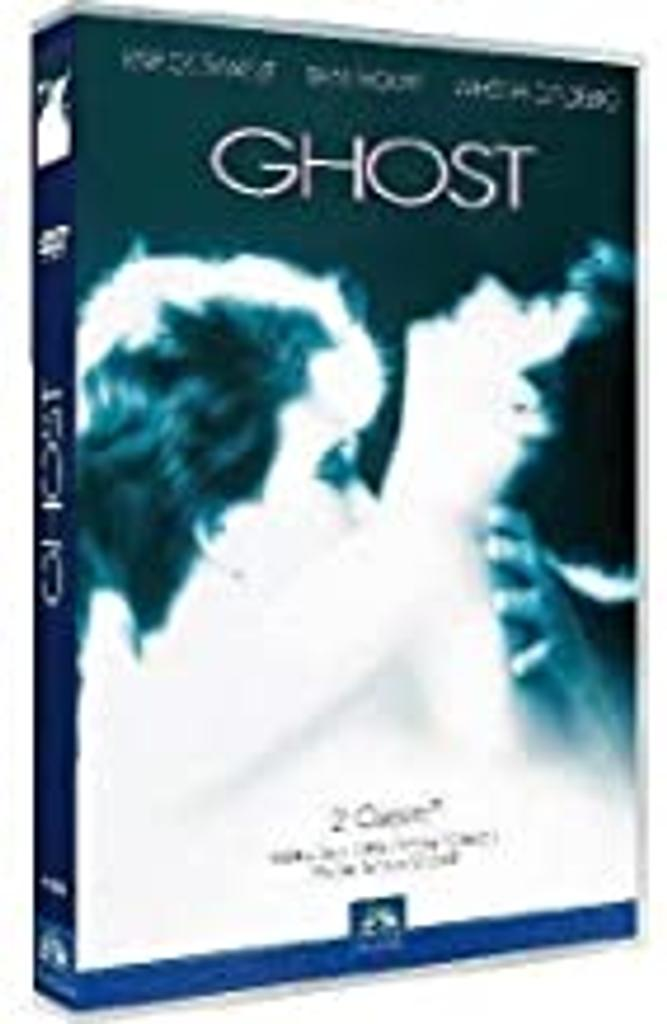 Ghost / Jerry Zucker |