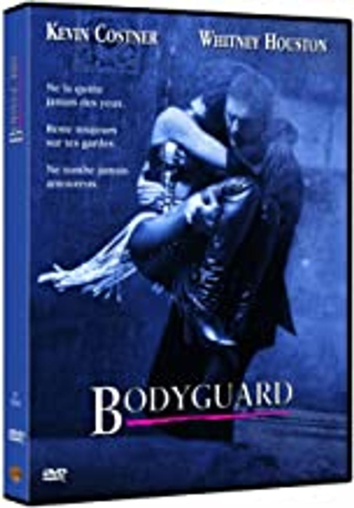 The Bodyguard / Mick Jackson |