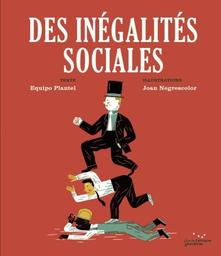 Des inégalités sociales | Plantel, Equipo. Auteur