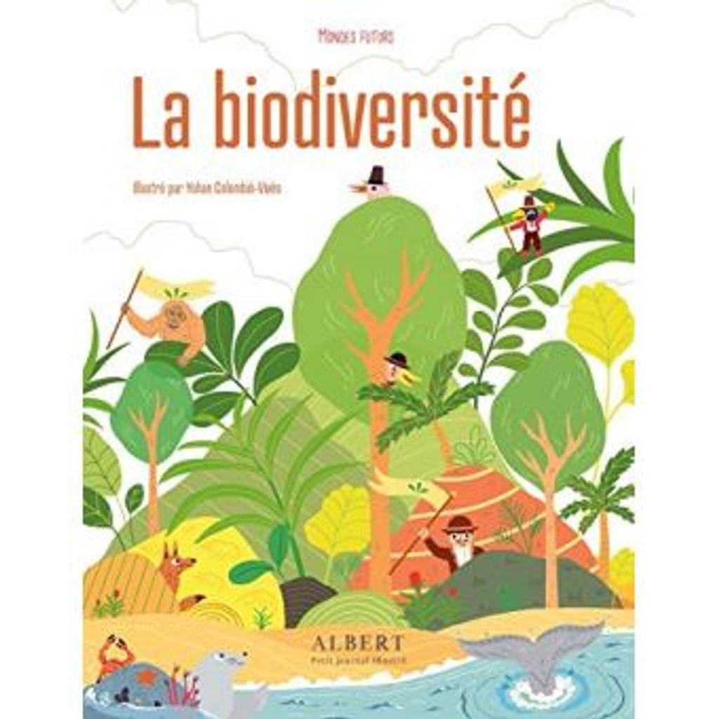 La biodiversité |