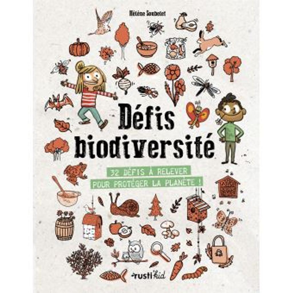 Défis biodiversité |