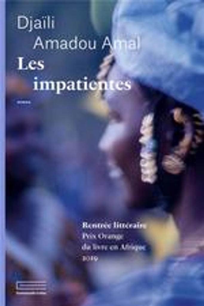 Les impatientes | Amadou Amal, Djaili. Auteur