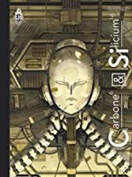 Carbone & Silicium | Bablet, Mathieu (1987-....). Scénariste. Illustrateur