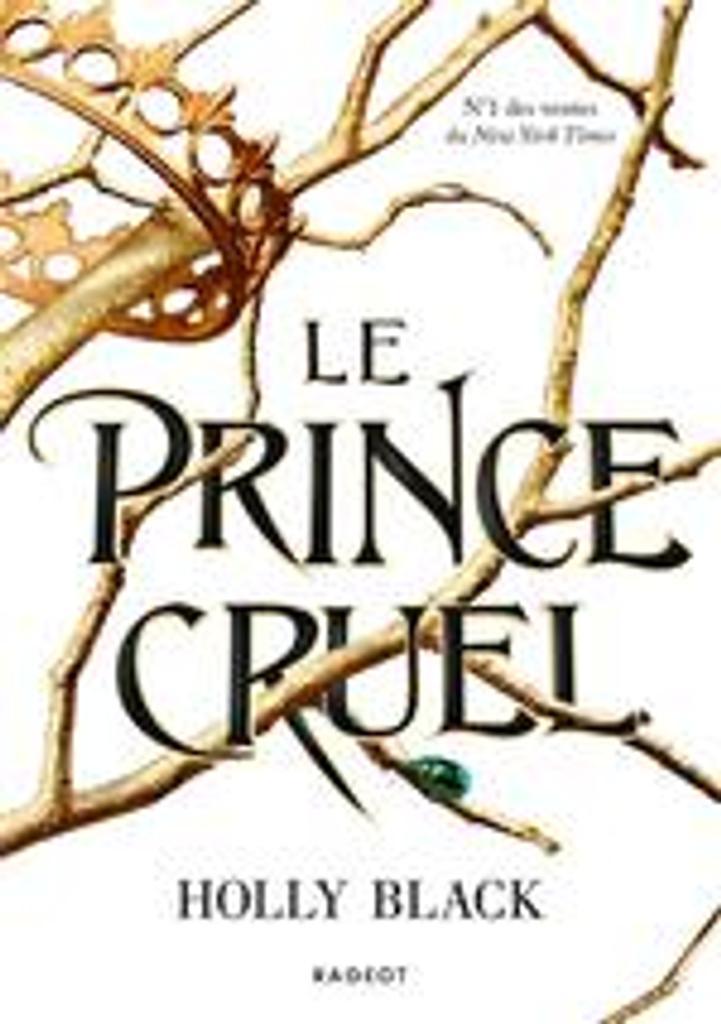 Le prince cruel |