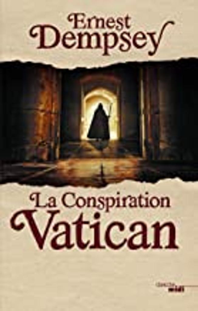 La conspiration Vatican  
