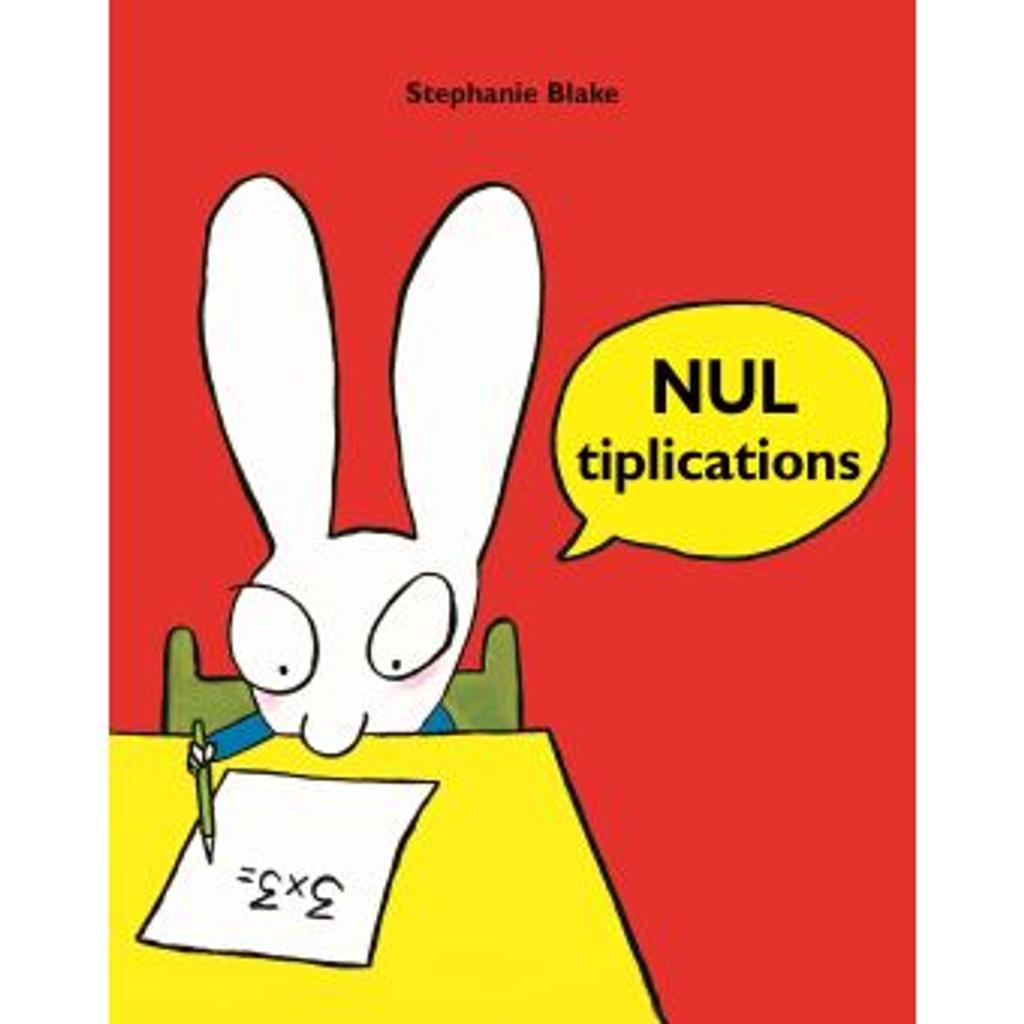 NUL tiplications |