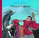 Nima et l'ogresse | Bertrand, Pierre (1959-..). Auteur