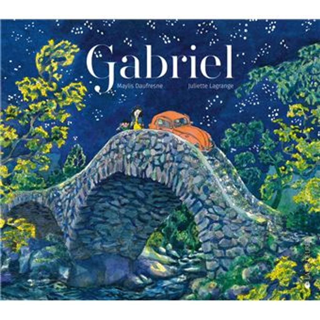 Gabriel |