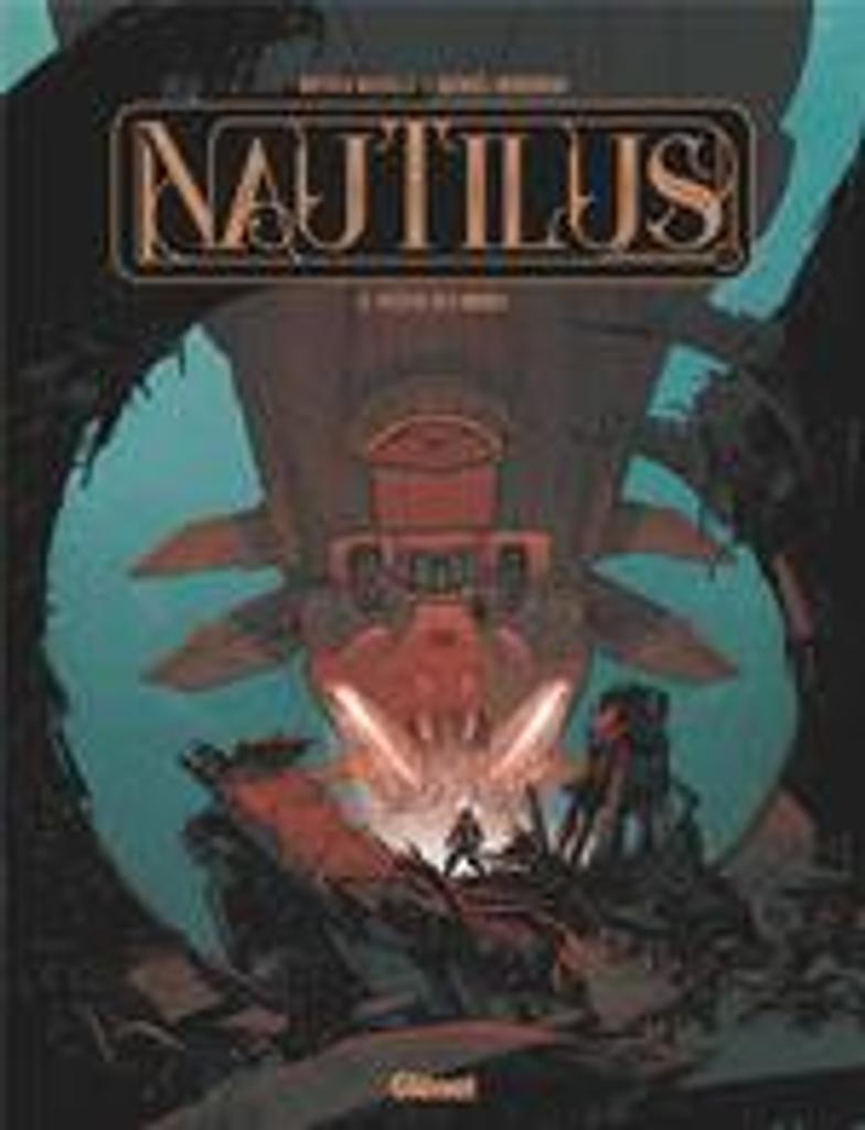 Le théâtre des ombres : Nautilus. 1  